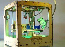 3D Printer Fund – Sponsume