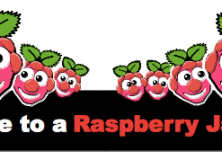 Northern Ireland Raspberry Jam feedback