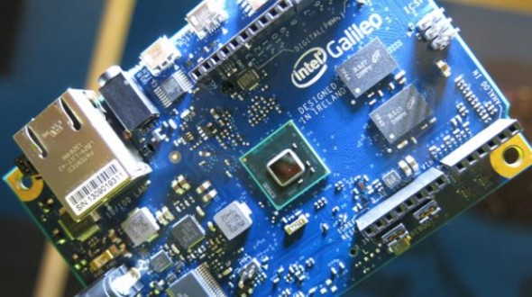 Join Farset Labs and Intel for Galileo-Hack | Farset Labs