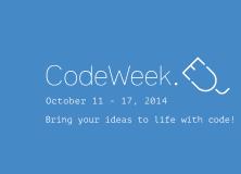 European Code Week at Farset