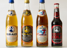 Return of Club Mate!