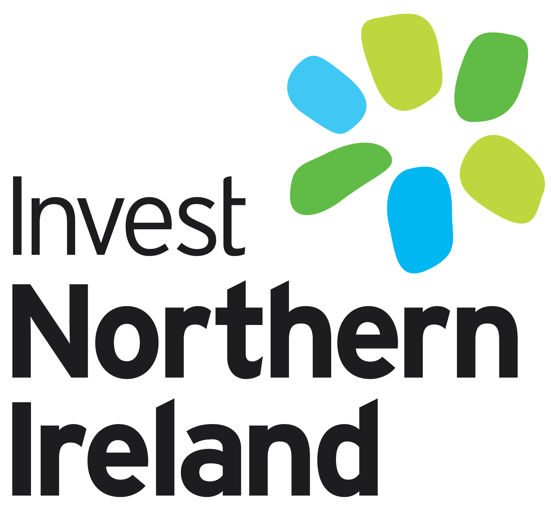Invest NI Corporate Logo Isolated (JPG)