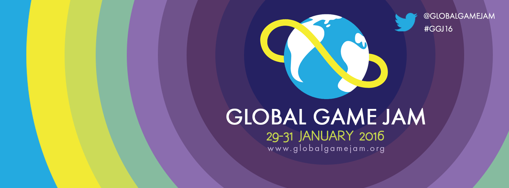 Global Game Jam 2016 | 29th-31st January