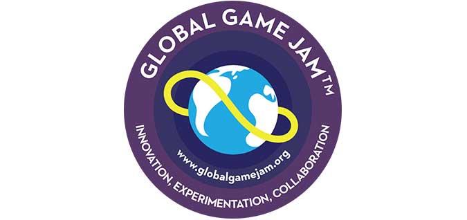 Global Game Jam Logo