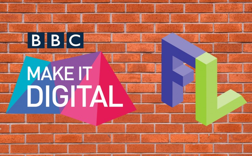#BBCMakeItDigital Connected Home Roadshow