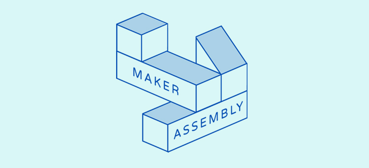 Launching @MakerAssemblyNI: 16th March