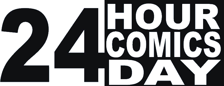 Creating Comics All Day Long: 24Hour Comics Day – 1st October
