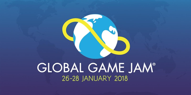 Global Game Jam Belfast | 26th-28th Jan 2018