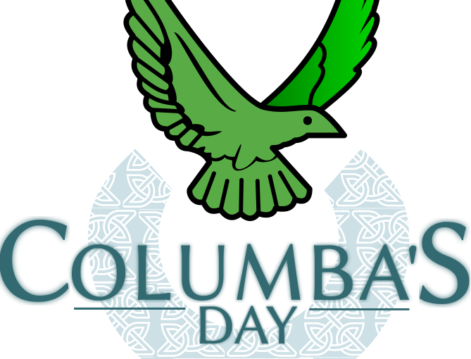 Columba's Day Celebrations – Sunday, 10th June 2018