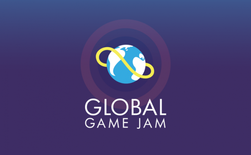 Global Game Jam | 31st Jan – 2nd Feb 2020